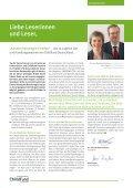 Jahresbericht 2011 - Page 3
