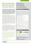 Jahresbericht 2011 - Page 5