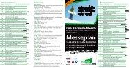 Messeplan 15.09.2012 | 9 –16 Uhr - Stuzubi