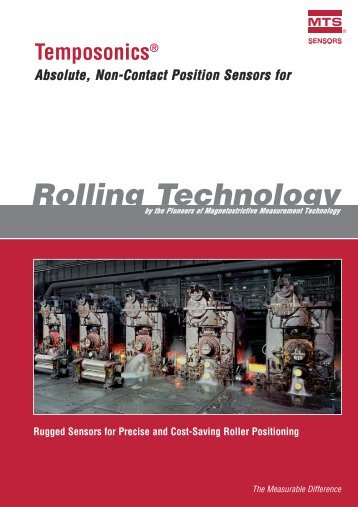 Rolling Technology
