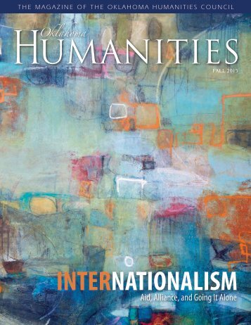 INTERNATIONALISM