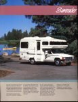 Sunrader Classics.pdf - Toyota Motorhome and Toyota Motorhomes ... - Page 2