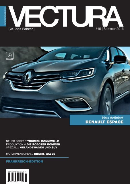 Regler Lichtmaschine Renault 155A Wassergekühlt Laguna II Espace Grand Scénic