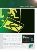Rettungs- und Brandschutzzeichen - Seite 7