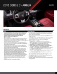 2012 Dodge Charger - Page 5