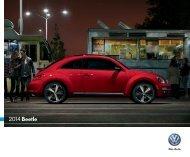 2014 Beetle