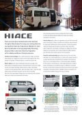 HIACE ZX IN FRENCH VANILLA - Page 2