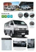 HIACE ZX IN FRENCH VANILLA - Page 3