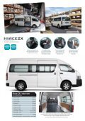 HIACE ZX IN FRENCH VANILLA - Page 4