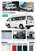 HIACE ZX IN FRENCH VANILLA - Page 5