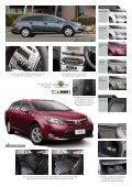 AVENSIS IN GRAPHITE - Page 3