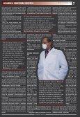 No. 37 - Trabajador resulta lesionado tras flamazo - Page 7
