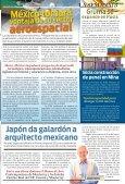 147 - Trabajador resulta lesionado tras flamazo - Page 3