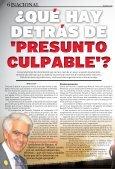Presunto Culpable? - Page 6