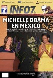 84 - Info7 | Noticias de actualidad de México y el mundo | Info7