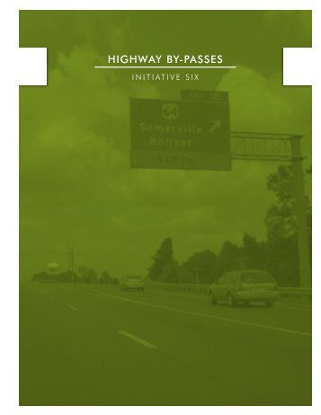 Highway Bypasses