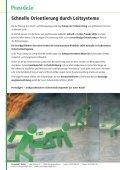 Ratgeber für optische Leitsysteme - Seite 2