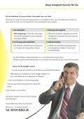 Ratgeber für optische Leitsysteme - Seite 5