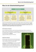 Ratgeber für optische Leitsysteme - Seite 7