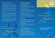 2c. C Reimann Prize Brochure - International Skin care Nursing Group