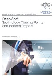 Deep Shift Technology Tipping Points and Societal Impact