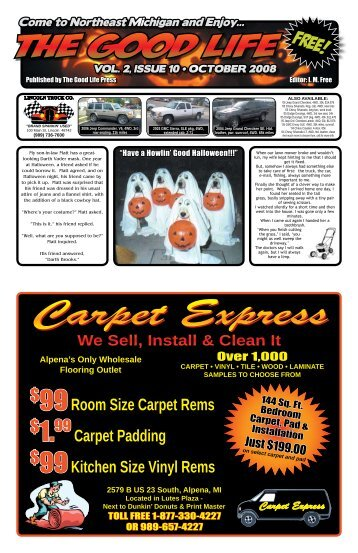 Carpet Express