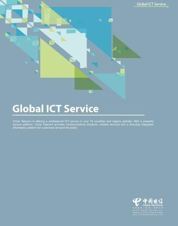 Global ICT Service
