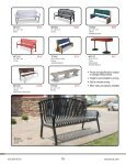 benches - Page 6