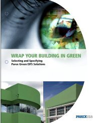 Wrap Your BuiLDiNg iN grEEN