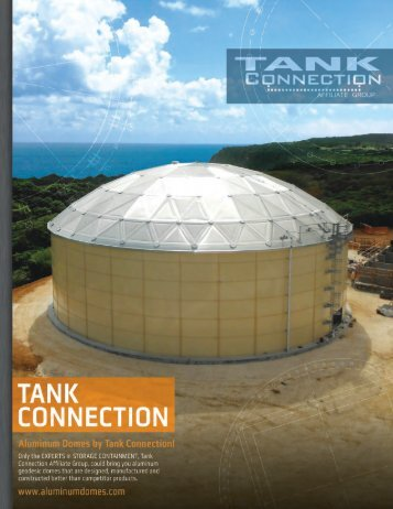 ABOUT TANK CONNECTION