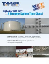 A Stronger System Than Glass!