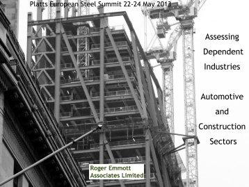 Construction Sectors