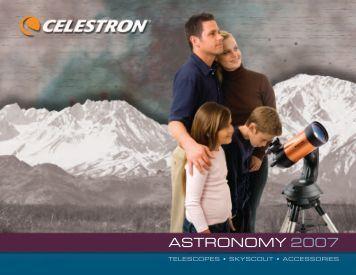 ASTRONOMY 2007