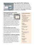 PowerPanel - Uticor - Page 4