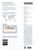 adhesives Adhesives selector guide - Page 6