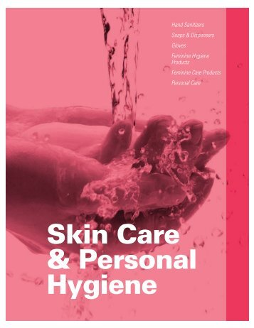 & Personal Hygiene