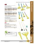 Mops Brooms & Brushes - Page 7