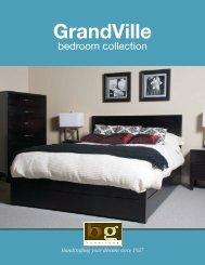 GrandVille - BG Furniture