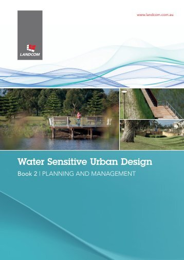 water sensitive urban design pdf