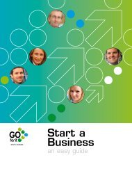 Invest NI Start A Business Guide 11 (PDF) - Invest Northern Ireland