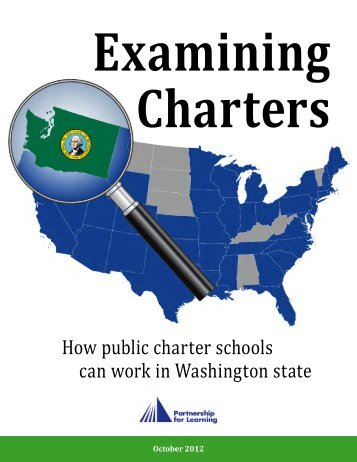 Examining Charters