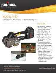 MODEL P330
