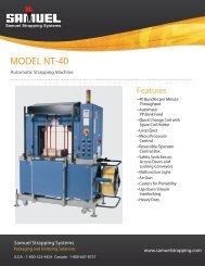 MODEL NT-40