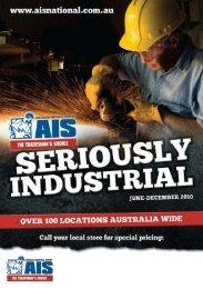 Quality Tools! - Australian Gas & Industrial Supplies