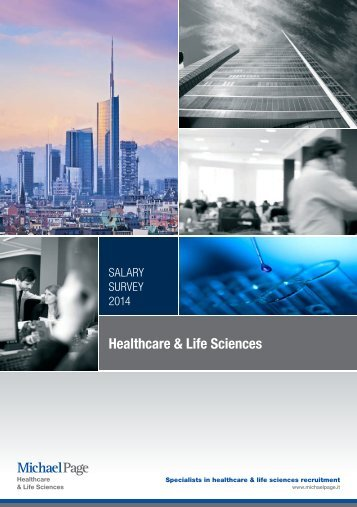 Healthcare & Life Sciences