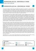 HIDROIZOLACIJA ODVODNJA VODE - Page 2