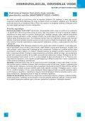 HIDROIZOLACIJA ODVODNJA VODE - Page 5