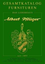 Komfort - Albert Pflüger