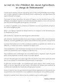 Repas Veau de Lait - Page 5