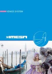 VENICE SYSTEM - Laundry Equipment